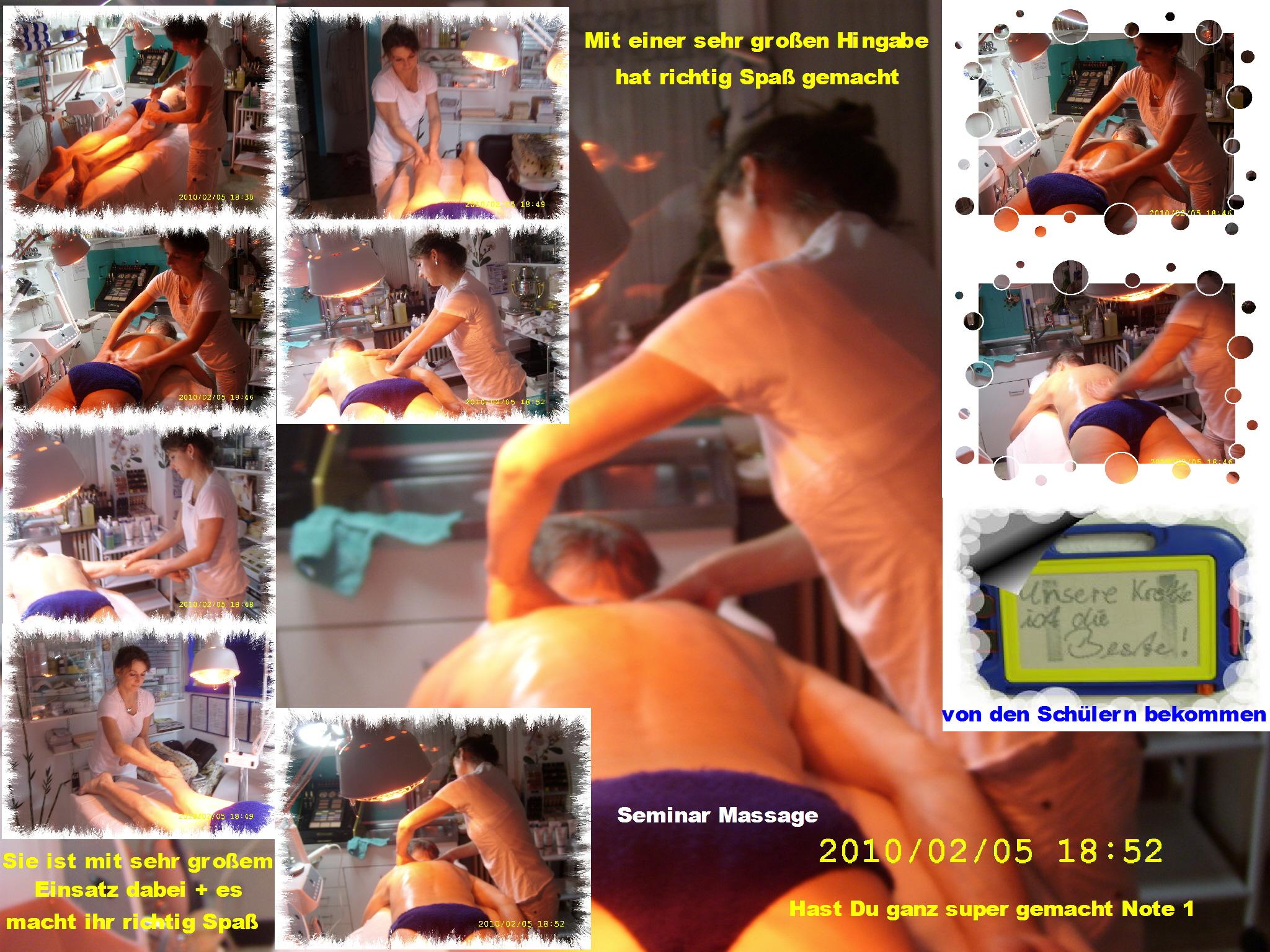 Seminar Massage Bilder Kosmetik      (14)