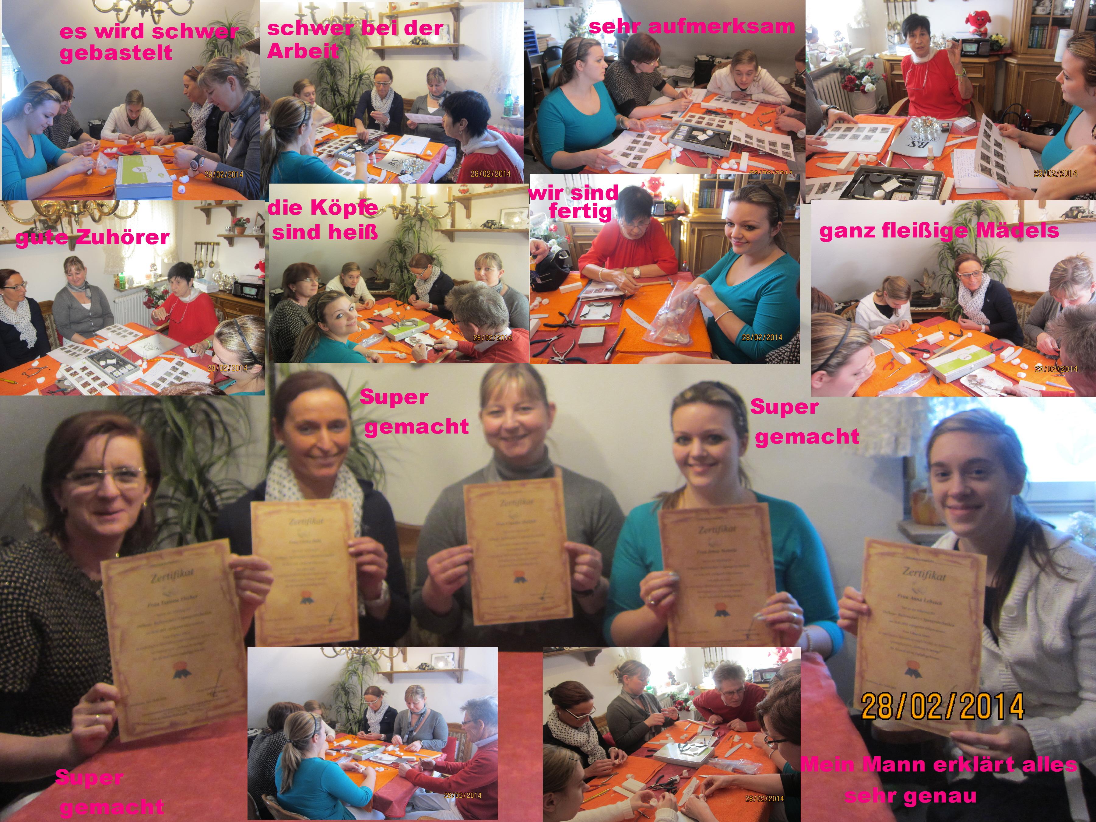 Seminar Forbildung Krottenthaler Schule